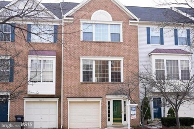 2420 Clover Field Circle, Herndon, VA 20171 - MLS#: 1000276750
