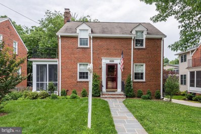 2506 Farm Road, Alexandria, VA 22302 - #: 1000276766