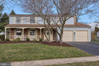 12300 Stoney Bottom Road, Germantown, MD 20874 - MLS#: 1000276772