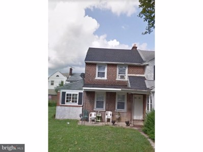 1200 Clover Lane, Chester, PA 19013 - MLS#: 1000276784