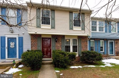10885 Olde Woods Way, Columbia, MD 21044 - MLS#: 1000276786