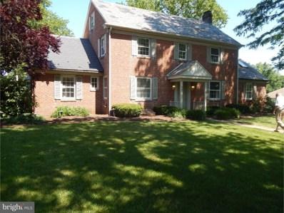 449 N Roland Street, Pottstown, PA 19464 - MLS#: 1000276795