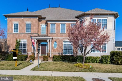 24935 Avonlea Drive, Chantilly, VA 20152 - MLS#: 1000276848