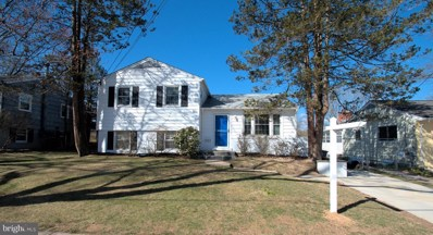 1013 Kennon Court, Rockville, MD 20851 - MLS#: 1000276934