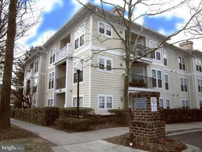 102 Booth Street UNIT 32, Gaithersburg, MD 20878 - MLS#: 1000276966