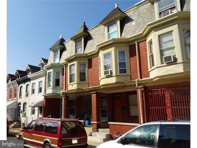 1236 Mulberry Street, Reading, PA 19604 - MLS#: 1000277022