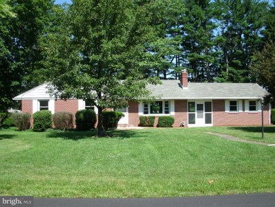 1422 Daws Road, Blue Bell, PA 19422 - MLS#: 1000277027