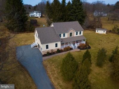 141 W Forge Road, Glen Mills, PA 19342 - MLS#: 1000277030