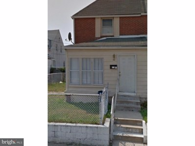 1124 Brown Street, Chester, PA 19013 - MLS#: 1000277038