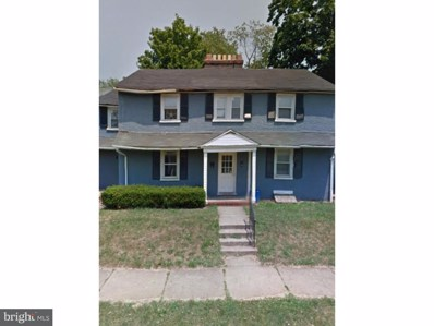 1111 Pine Lane, Chester, PA 19013 - MLS#: 1000277040