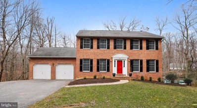 301 Charles Hall Road, Millersville, MD 21108 - MLS#: 1000277048