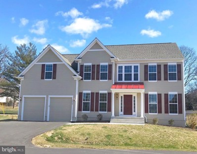 10509 Justice Place, Columbia, MD 21046 - MLS#: 1000277064