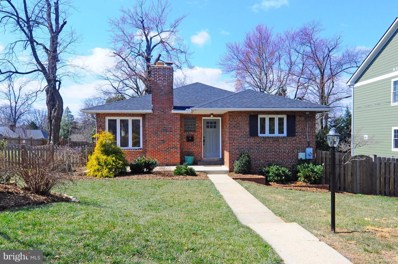 3376 Buchanan Street, Arlington, VA 22207 - MLS#: 1000277080