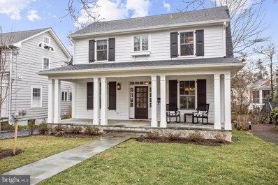 3612 Thornapple Street, Chevy Chase, MD 20815 - MLS#: 1000277086