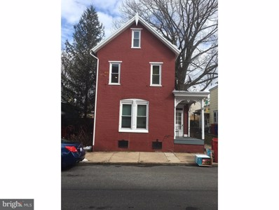 110 N York Street, Pottstown, PA 19464 - MLS#: 1000277104