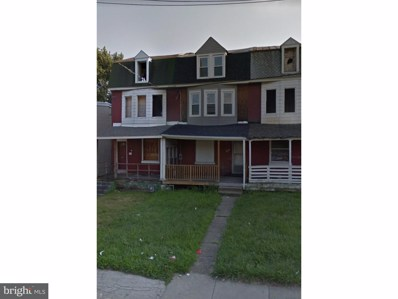 712-120 Highland Avenue, Chester, PA 19013 - MLS#: 1000277120