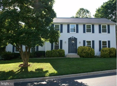 12301 Gunnerfield Place, Germantown, MD 20874 - MLS#: 1000277316