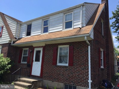 663 N Keim Street, Pottstown, PA 19464 - MLS#: 1000277323