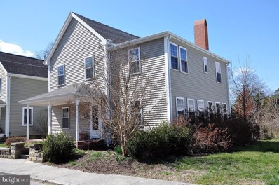 109 Vue De Leau Street, Cambridge, MD 21613 - MLS#: 1000277366