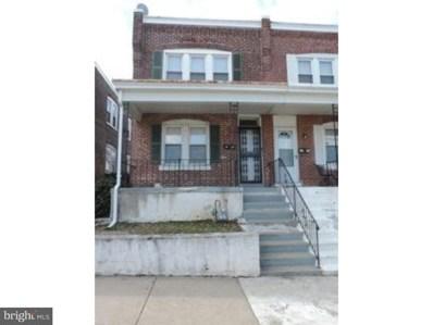 1308 Crosby Street, Chester, PA 19013 - MLS#: 1000277394