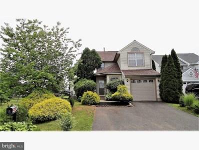 412 Tudor Road, Collegeville, PA 19426 - MLS#: 1000277405