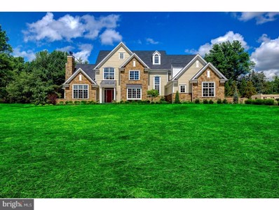 902 Brewster Lane, Ambler, PA 19002 - MLS#: 1000277421