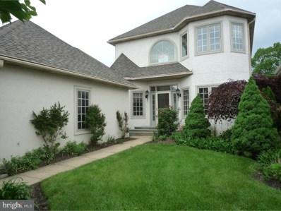 330 Overlook Lane, Conshohocken, PA 19428 - MLS#: 1000277580
