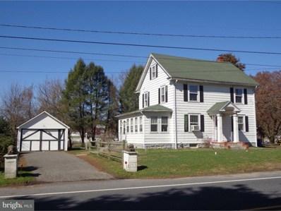 6512 Shawnee Road, Milford, DE 19963 - MLS#: 1000277600