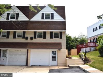 503 Natalie Lane, Norristown, PA 19401 - MLS#: 1000277605