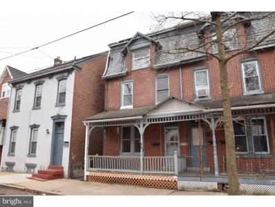 20 Walnut Street, Pottstown, PA 19464 - MLS#: 1000277607