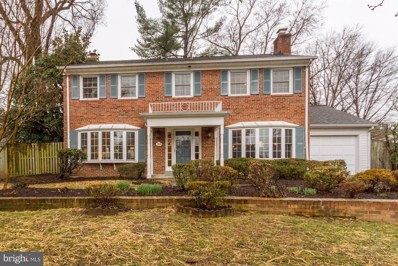 28 S. Orchard, Potomac, MD 20854 - MLS#: 1000277608