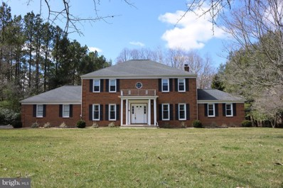 3276 Green Ash Road, Davidsonville, MD 21035 - MLS#: 1000277688