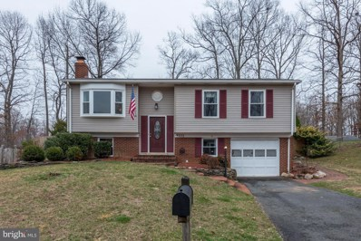 14533 Selma Court, Woodbridge, VA 22193 - MLS#: 1000277692