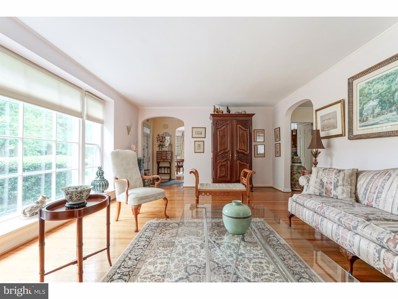 227 Standish Road, Merion Station, PA 19066 - MLS#: 1000277697