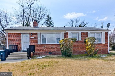 6001 Druid Place, District Heights, MD 20747 - #: 1000277756