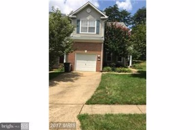 107 Waters Landing, Stafford, VA 22554 - MLS#: 1000277786