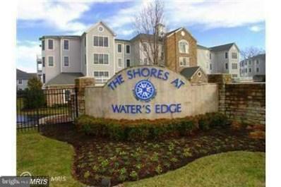 4780 Water Park Drive UNIT N, Belcamp, MD 21017 - MLS#: 1000277918