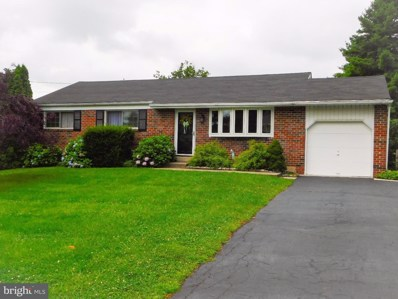 605 Donna Drive, East Norriton, PA 19403 - MLS#: 1000278003