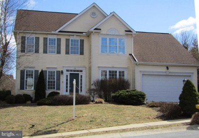1171 Chandler Drive, Westminster, MD 21157 - MLS#: 1000278218