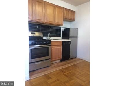 2601 Pennsylvania Avenue UNIT 343, Philadelphia, PA 19130 - MLS#: 1000278236