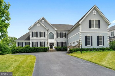 42513 Flemming Drive, Chantilly, VA 20152 - MLS#: 1000278286