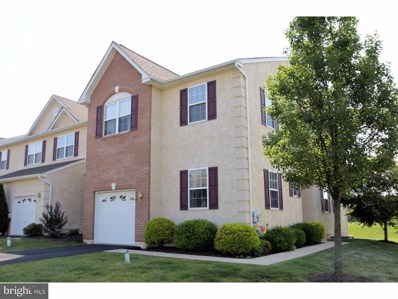 408 Auburn Court, Souderton, PA 18964 - MLS#: 1000278309