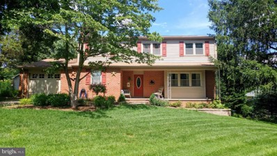 505 Knightswood Court, Bel Air, MD 21015 - MLS#: 1000278338