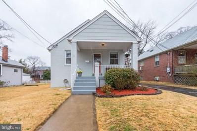 501 Highland Street S, Arlington, VA 22204 - MLS#: 1000278508