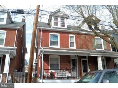 25 W 2ND Street, Pottstown, PA 19464 - MLS#: 1000278523
