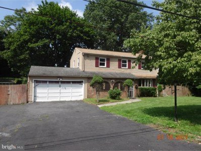 220 Sunnybrook Avenue, Elkins Park, PA 19027 - MLS#: 1000278599