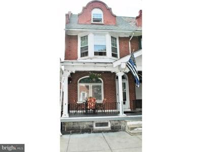 105 N Hanover Street, Pottstown, PA 19464 - MLS#: 1000278695