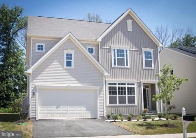 401 Upper Heyford Place, Purcellville, VA 20132 - MLS#: 1000278700