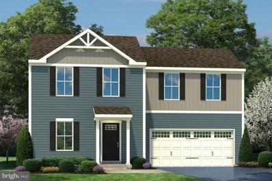4 Chandlers Glen Drive, Bunker Hill, WV 25413 - MLS#: 1000278734