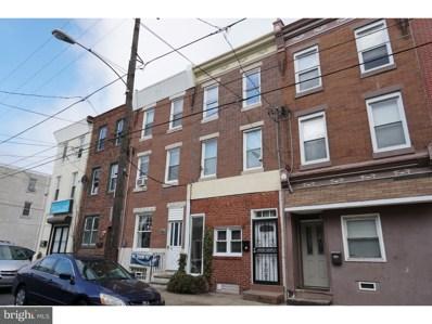 2524 Cedar Street, Philadelphia, PA 19125 - MLS#: 1000278762